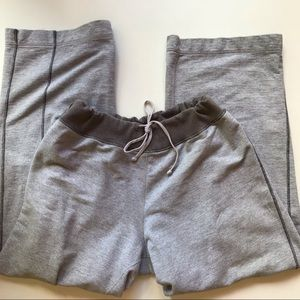 Old school Lululemon Sweat Pants